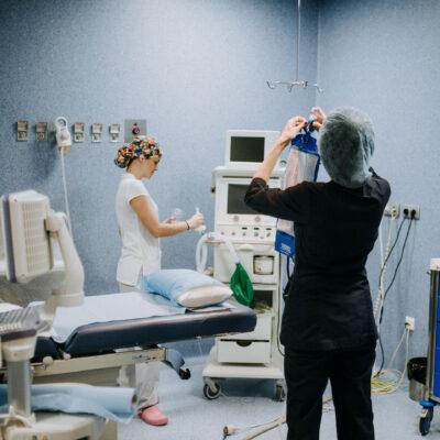 Sintomi dopo un transfer embrionario